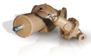 Pressure Regulators and Control Valves